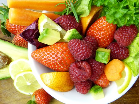 fruit that improves your immune system bowl of fruit
